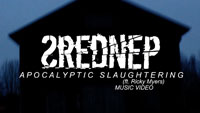 Srednep - Apocalyptic Slaughtering (Single Version)