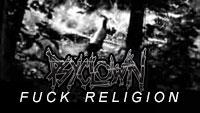 Psyclown - Fuck Religion