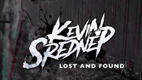 Kevin Srednep - Lost and Found
