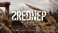 Srednep - R3born (Single Version)