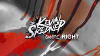 Kevin Srednep - Swipe Right